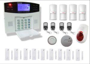GSM Bullnet Systems