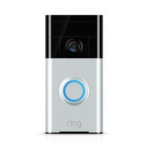 Quelle sonnette ring connect e choisir notre comparatif - Sonnette video ring ...