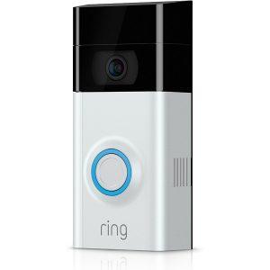 Sonnette connect e ring 2 notre test et avis complet - Sonnette video ring ...