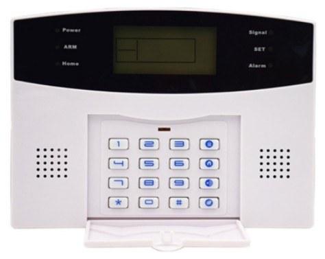 alarme de maison sans fil Abtosolution test