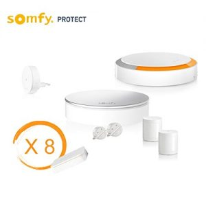 pack somfy protect integral