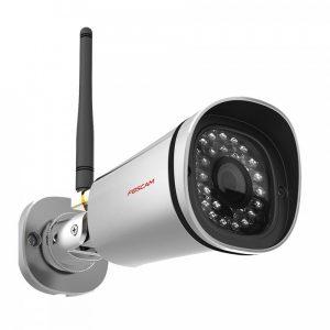 camera de surveillance wifi foscam fi9800p