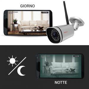 camera de surveillance pas cher